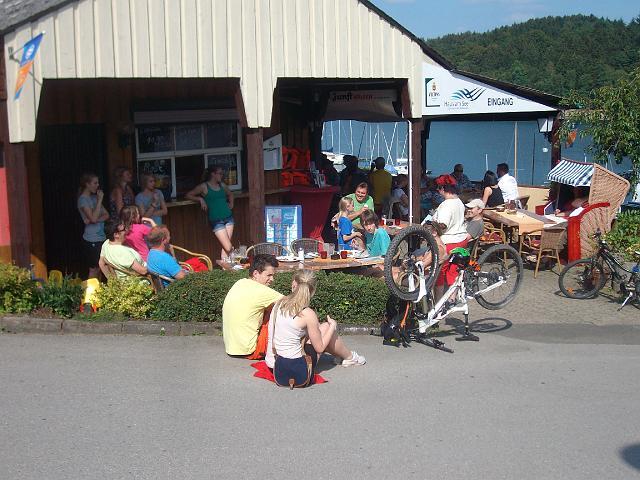 Zelten 2011 04