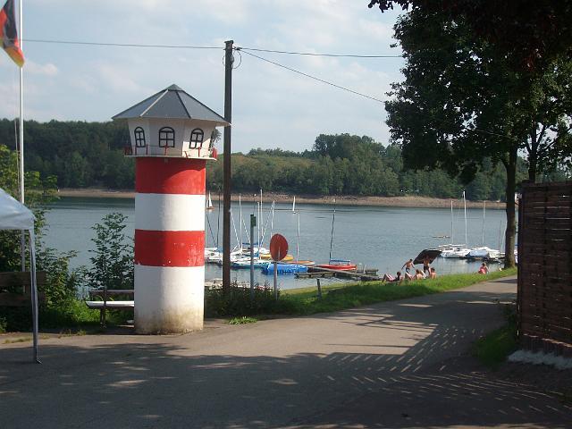 Zelten 2011 08