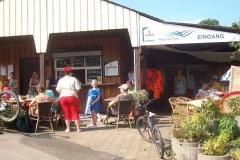Zelten 2011 07