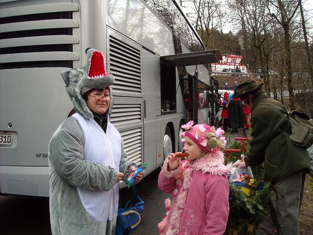Karneval 2012 13