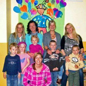 """AWO-Kindergarten """"Lotte Lemke"""""""