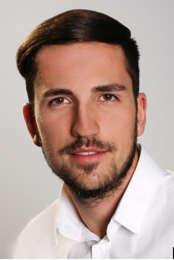 Daniel Papp